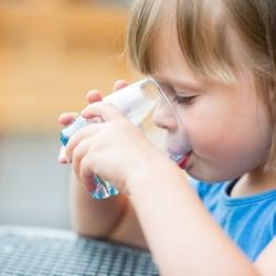 iStock-539645462_Girl Drinking Water