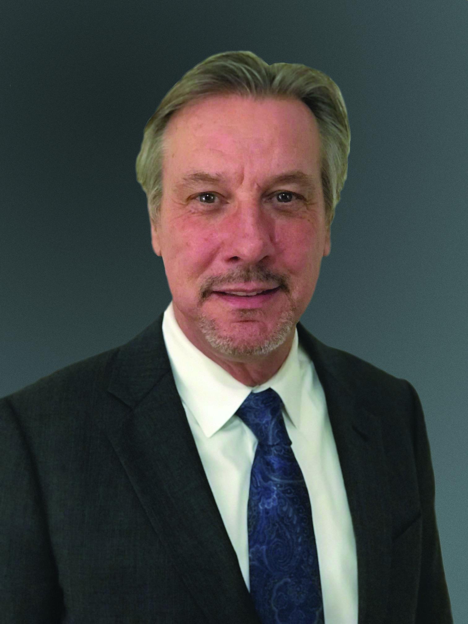 Mark McGivern