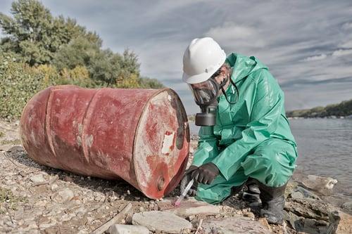CCA_Environmental Forensics